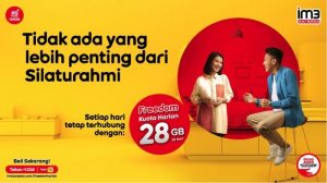 Paket IM3 Freedom Apps dan Paket IM3 Ooredoo Yellow dari Indosat
