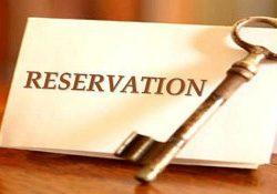Defenisi , Fungi Dan Manfaat Reservation