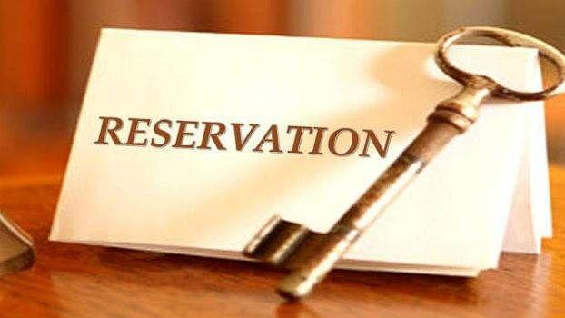 Definisi , Fungsi Dan Manfaat Reservation