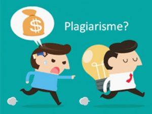 Sanksi Plagiarisme